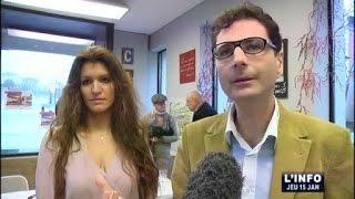 Départementales : S. Chevet et M. Schiappa candidats
