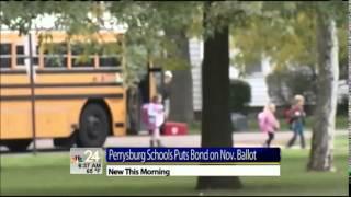 Perrysburg Schools to put bond issue on November ballot