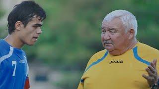 Первый тренер Остона Урунова о его ловкости и страсти к пирожным