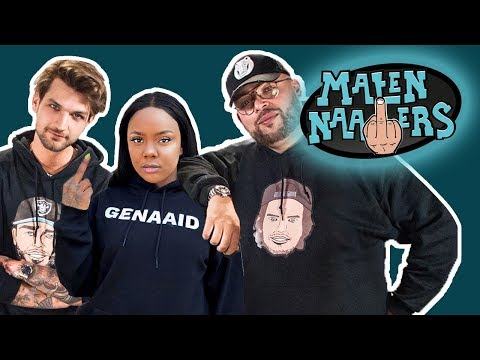 VONNEKE BONNEKE GENAAID! | Matennaaiers - CONCENTRATE