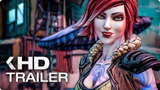 BORDERLANDS 3 Trailer German Deutsch (2019)
