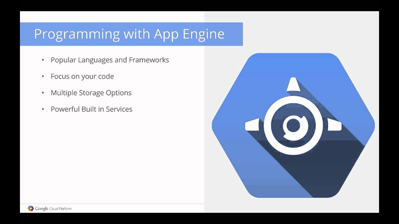 What is App Engine?