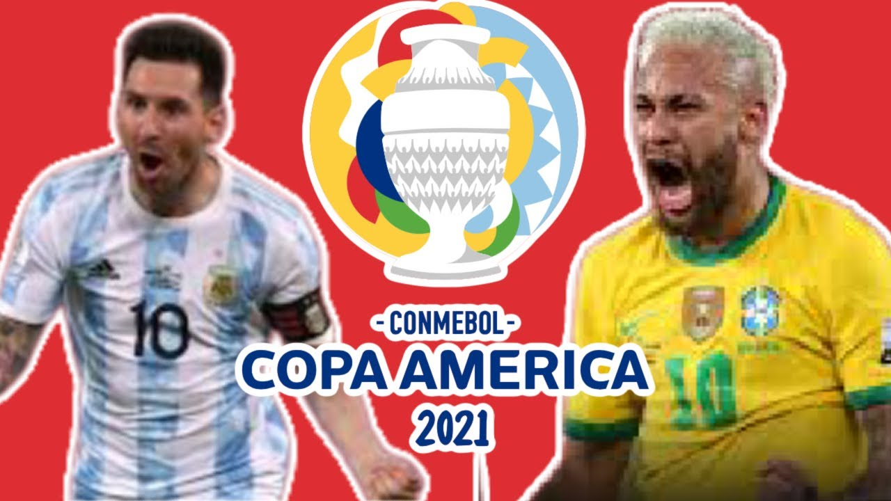 Copa America third-place game 2021 odds, picks, predictions ...