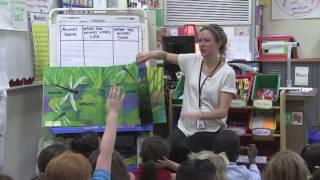 Shared Reading: First Grade #1 thumbnail