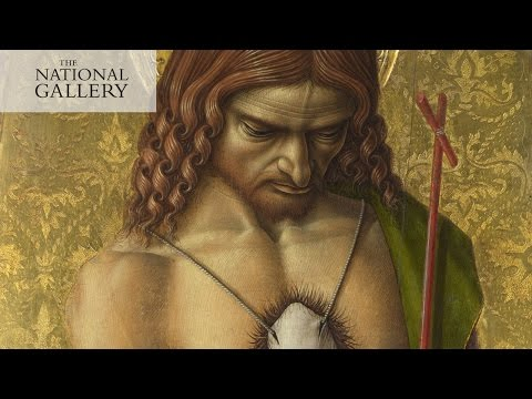 Episode 1  |  Introduction  |  Saint John the Baptist: From Birth to Beheading