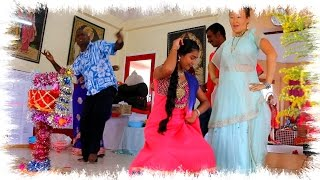 Fiji - Funny Indian Dance - New Music Video 2015 Full HD 1080p