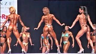 NABBA Universe 2003 - Miss Figure 2