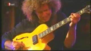 Pat Metheny Trio - Police People - 2006 Jazz Baltica