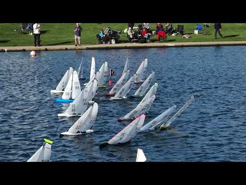 Dragon Flite 95 A-sails 1 4 Mylar Weigh-In by consumerwil