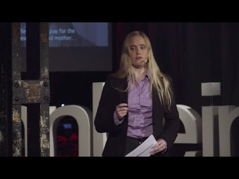 More Than Just A Game - Creating Empathy With Video Games | Catharina Bøhler | TEDxMannheim