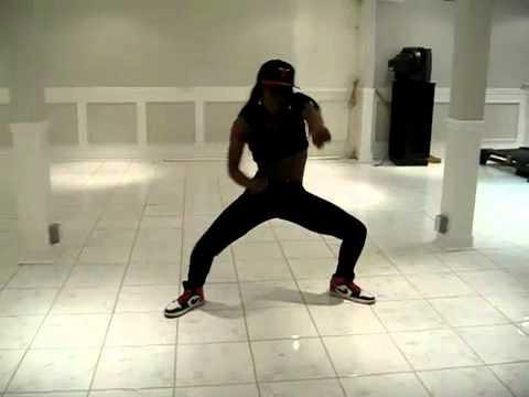 Ciara Ride Featuring Ludacris Choreography   YouTube 1