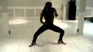 Ciara Ride Featuring Ludacris Choreography   YouTube 1