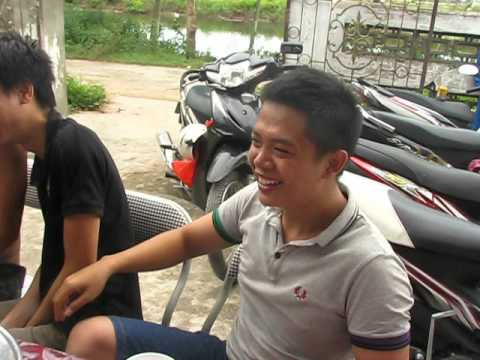 NCTH3TB - Tại Kim Sơn Ninh Bình