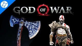 God of War - LIMITED Collector