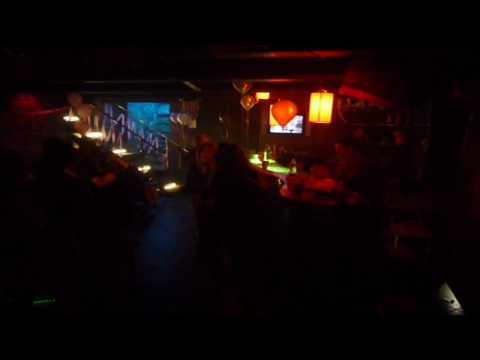 Mik3 Hess May 22 w/ Alan B and DJ Adamski