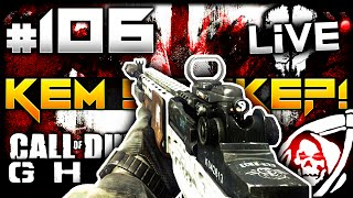 cod ghosts assault kem strike live w elite 106 call of duty ghost multiplayer gameplay