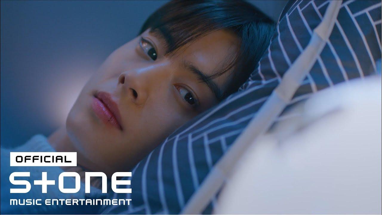 """여신강림 OST Part 6 (True Beauty OST Part 6) """"하성운 (HA SUNG WOON) -Fall in You"""" MV"""