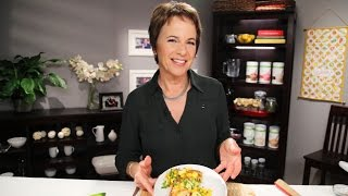 Quick Recipe:  Fresh Mango Salsa | Herbalife Healthy Eating Advice