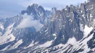 Mont Blanc / Gouter Route