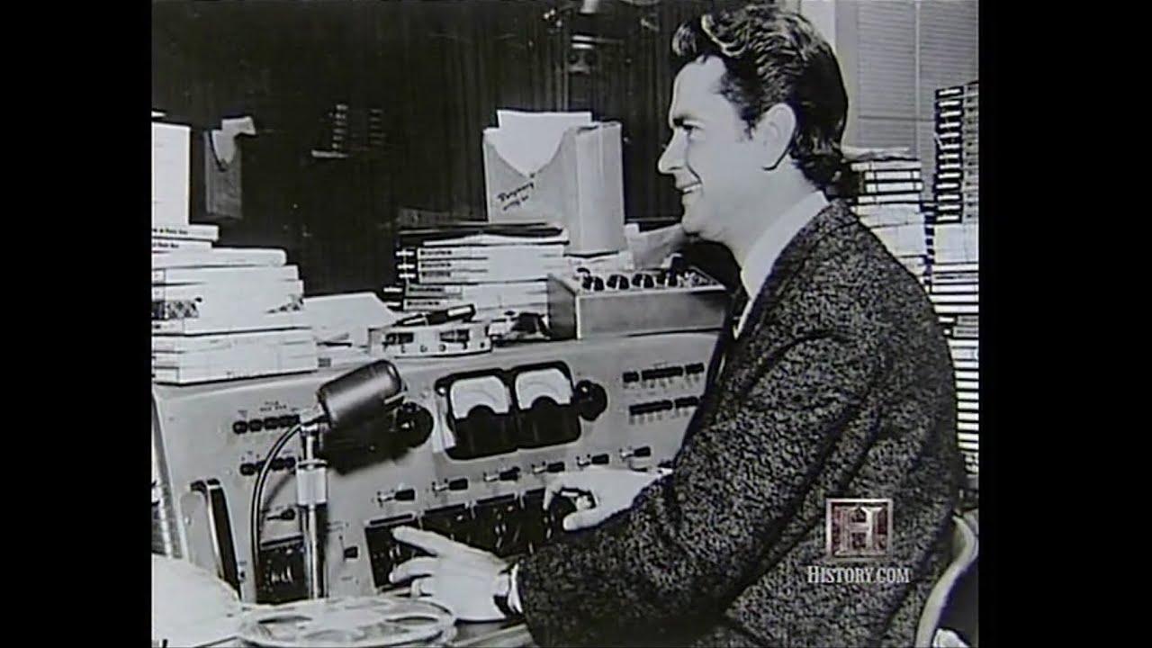 Download Sam Phillips Sun Recording Studio & The Historic RCA 76 Tube Recording Console