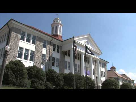 "HD Video Production Project: ""Faces of JMU"" – Interview with Dr. Kevin Borg"