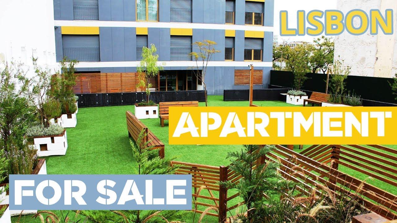Lisbon Portugal apartment for sale. Lisbon properties for ...