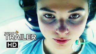 AT FIRST LIGHT Official Trailer (2018) Stefanie Scott Sci-Fi Movie HD