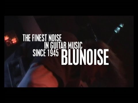 Blunoise Records / Portrait of an Independent Music Label / 2005