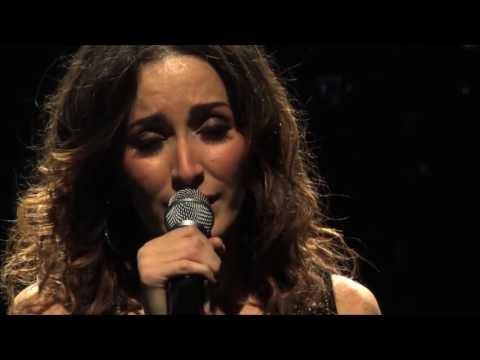 Kenza Farah - Mon Ange - Live At L'Olympia