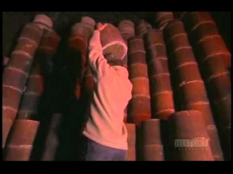 The Worst Jobs In History with Tony Robinson   S02E03   Industrial