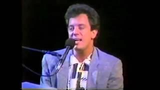Billy Joel - My Life (Live at Wembley 1984)