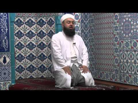 Fatih Medreseleri Masum Bayraktar Hoca Mukabele 12. Cüz