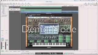 Nero-My Eyes (Intro Synth)