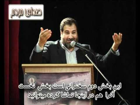 Abdullah Anas reveals Ahmad Shah Massoud Part 2 of 3