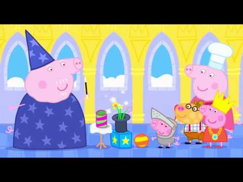 Peppa Pig English Full Episodes   Pepper Pig NEW   Peppa Pig The Holiday And Other Stories