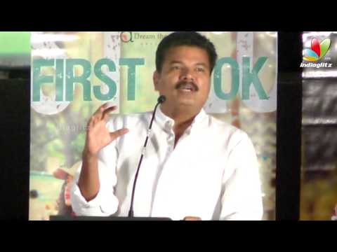 Director Shankar and Actor Surya talks about the story of JK