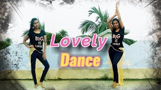 Lovely [Happy New Year] Cover Dancing Version 2.0 || HD 720pix