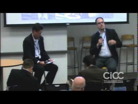 Fireside Chat with Justin Harvey, VP, CTO – Global Solutions, FireEye