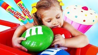 Детские развлечения для детей смотрите круто интересно и круто