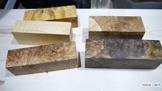 Дальневосточная древесина - красота живого материала. Плюс дерево от Raffir(, 2014-01-03T18:14:26.000Z)