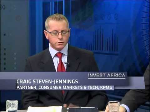 Invest Africa Episode 35: Family Business