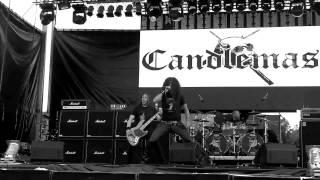 Candlemass - Black Dwarf [live 2015]