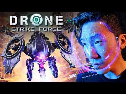 Is Drone VS Drone Combat The Future Of Warfare?
