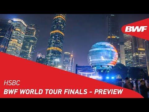 HSBC BWF World Tour Finals - Preview | BWF 2018 Mp3
