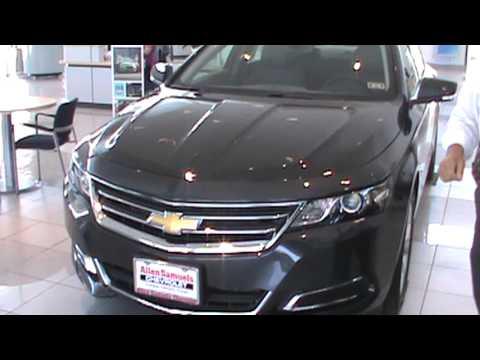 Corpus Christi, TX 2013 - 2014 Impala - Alice, TX New Car ...