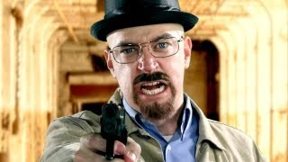 How Breaking Bad Should End - Key of Awesome #77!