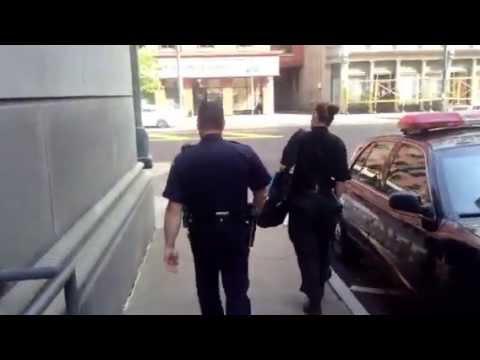 Monroe County, NY Sheriff's Deputy Busted!