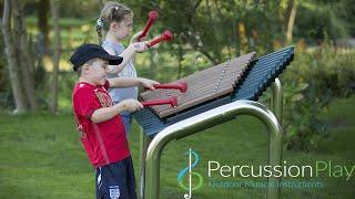 Grand Marimba | Outdoor Musical Instrument