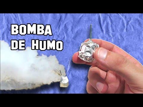 ✔ Bombas de Humo para Airsoft | Smoke bombs for Airsoft