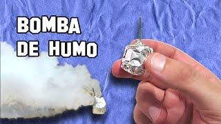 Bombas de Humo para Airsoft | Smoke bombs for Airsoft